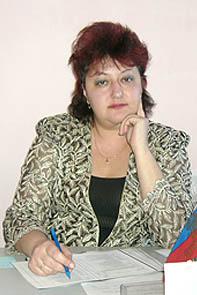РЕВИЗИОННАЯ КОМИССИЯ:  Фурасьева Марина Витальевна (заведущая МДОУ № 83),